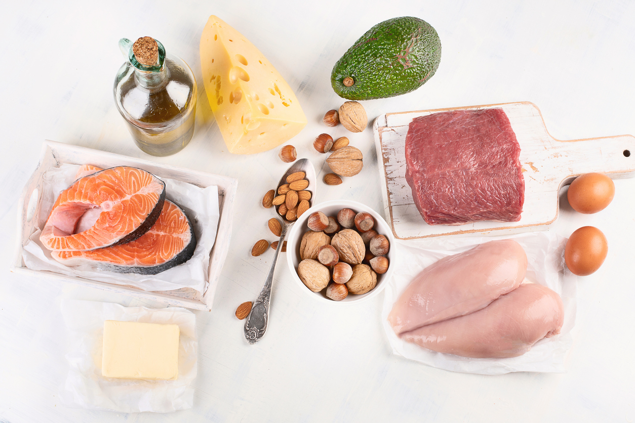 Keto vs. Paleo diet | Bodyglogicmd