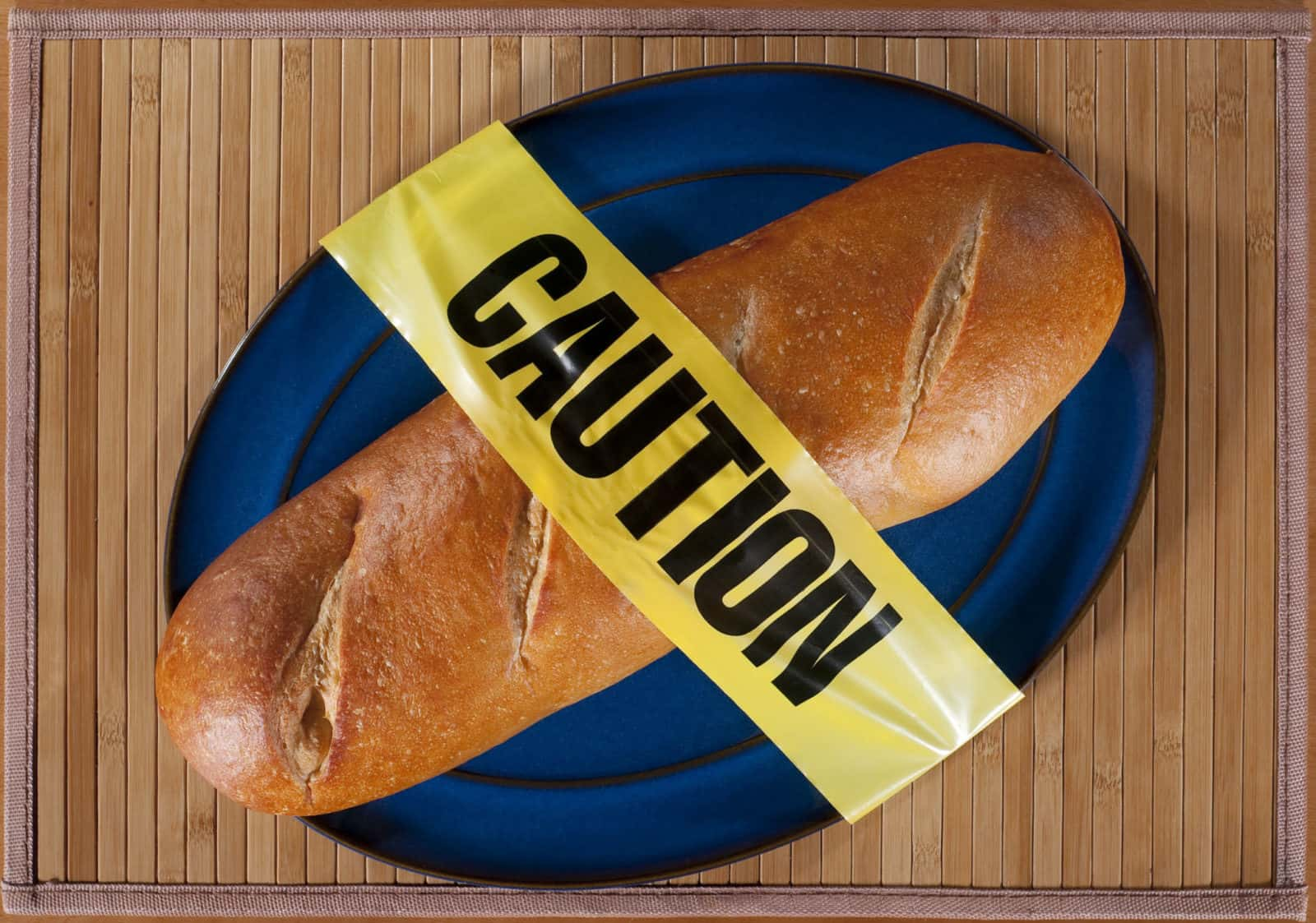 Are You Gluten Intolerant? | BodylogicMD
